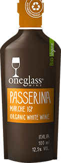 previous product Passerina Marche IGT BIO
